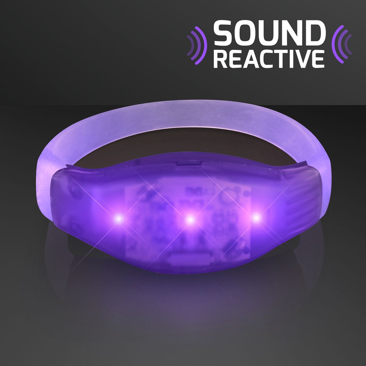 light up bracelet